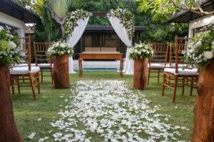 Secret Garden Las Vegas Wedding